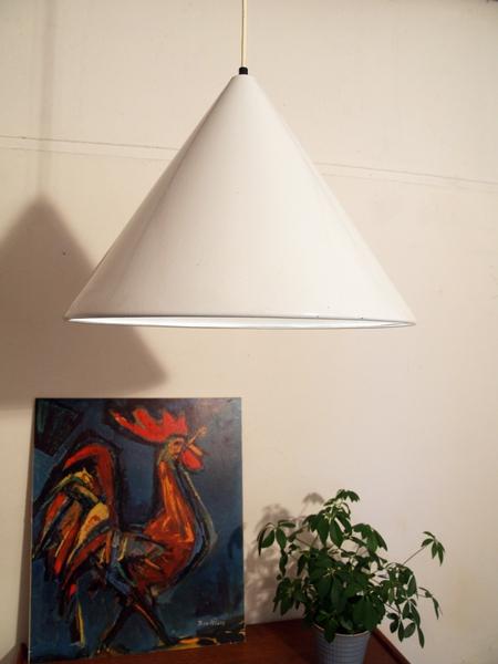 arne jacobsen lamp model biljart louis poulsen vintage living shop. Black Bedroom Furniture Sets. Home Design Ideas