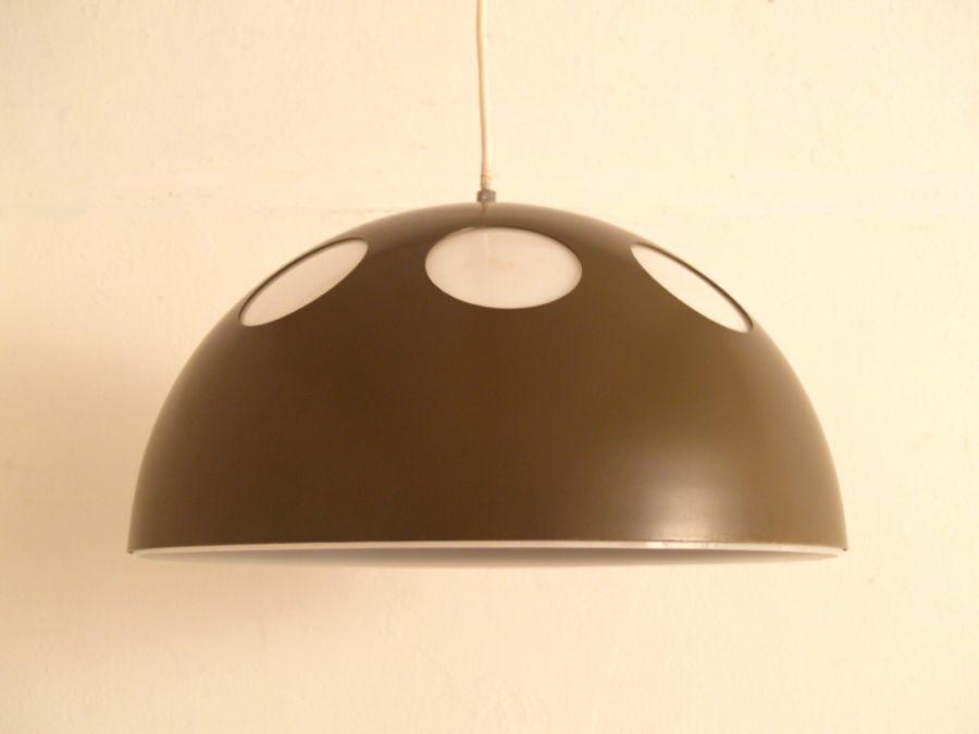 Raak Amsterdam Hanglamp Plafondlamp Jaren 60 Retro Lamp