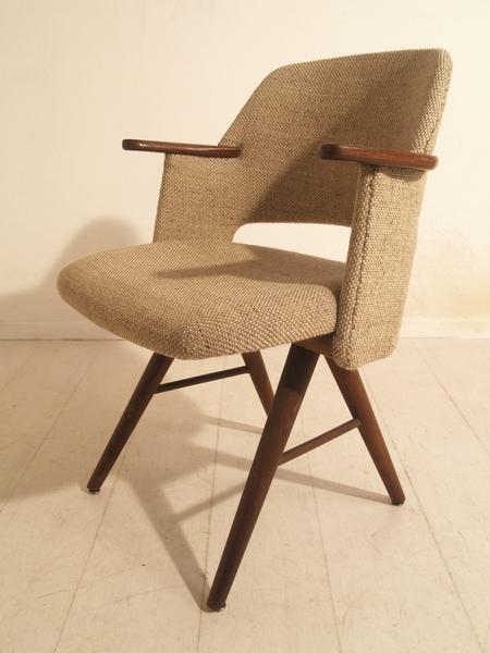 pastoe stoel jaren 50
